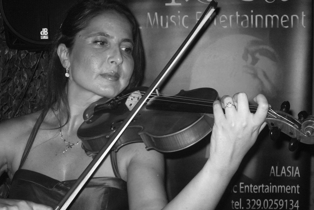 Miriam Alasia